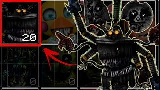 Download Nightmare Trash and the Gang In UCN! +Voice (UCN