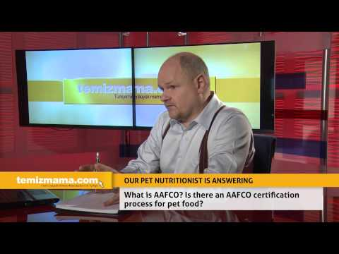 What is AAFCO? Is there an AAFCO certification process for pet food ...