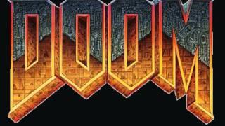 Doom Evilution OST - Map 08 (metal) extended version - Самые