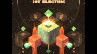 Joy Electric - My Grandfather, The Cubist (My Grandfather, The Cubist)