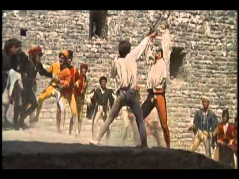 ACT 3 SCENE 1: RJ68-Romeo and Tybalt Fight.avi