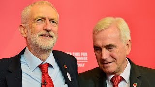 video: General election: What would a Corbyn government mean for your finances?