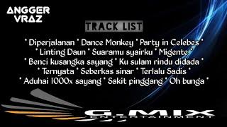 DJ Funkot terbaru 2020 – mixtape – terlalu sadis – DJ Vraz – Remix – dugem nonstop – house music