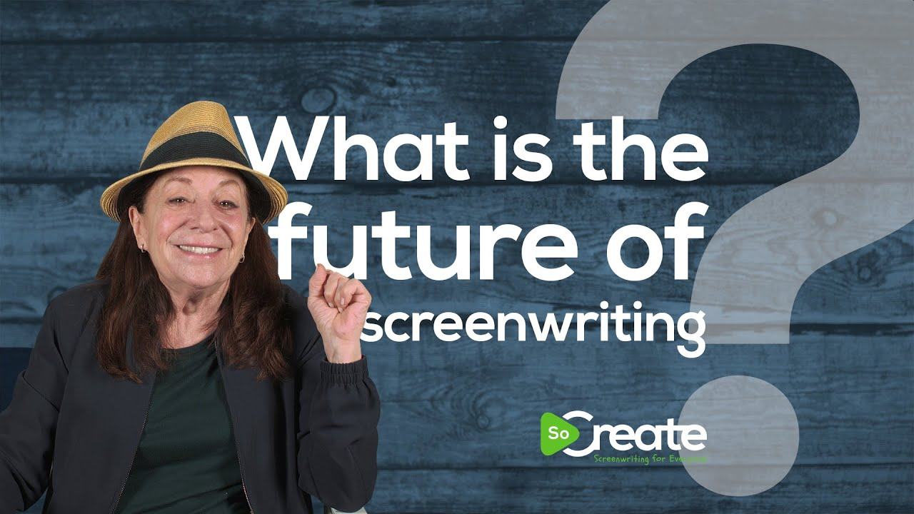 How to Navigate the Future of Screenwriting, From Veteran TV Writer & Producer Monica Piper