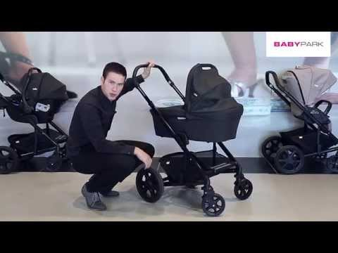 Joie Chrome kinderwagen – Productvideo / Review NL/BE