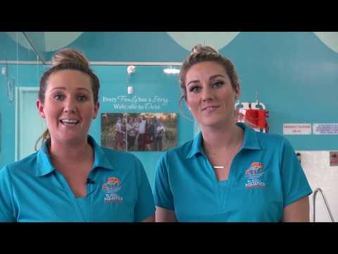 Welcome to Russell Aquatics ~ Private Swim School in Markham