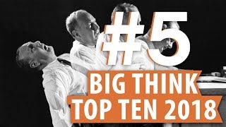 Bored at work? Your brain is trying to tell you something. | Big Think Top Ten 2018 | Dan Cable