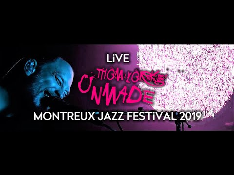 Thom Yorke - Unmade (Live at Montreux Jazz Festival 2019)