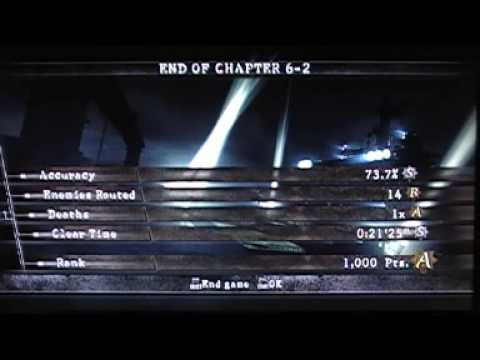 Let's Play Resident Evil 5 Part 65