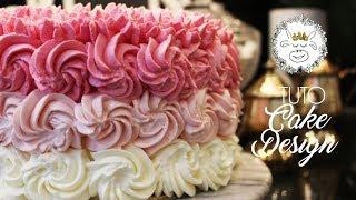 Recette De A à Z Du Layer Cake Design