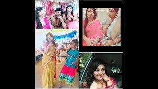 Roja Serial - Arjun, Kalpana And Roja Serial Team Funny And Cutee Dubsmash