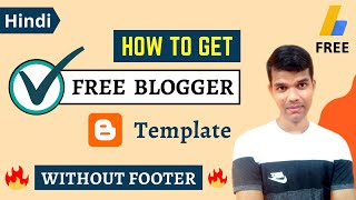 Premium Blogger Template Free | Seo Friendly Free Blog Template 2020