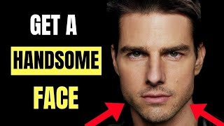 How to INSTANTLY Make Your Face More Attractive | How to Make Your Face Better Looking!
