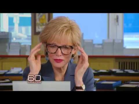 Sticker shock: Why are glasses so expensive? 60 Minutes Luxottica