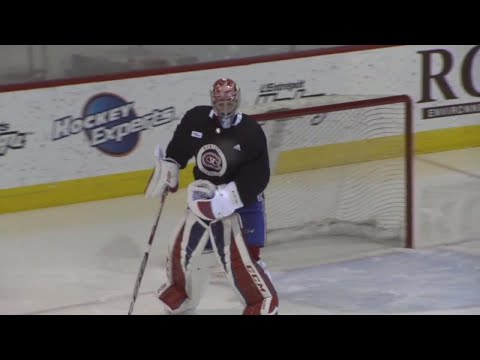 Scariest part for Canadiens is, they felt need to pick up Niemi