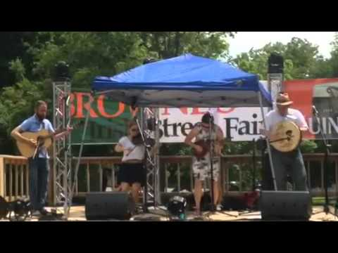 fast short tune from Browne's Street Faire