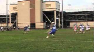 Anthony Sousa Defense Highlights 2010