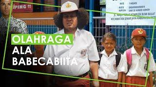Babe Cabiita Kampanyekan 'Olahraga' #stayathome, Videonya Banjir Komentar Para Artis