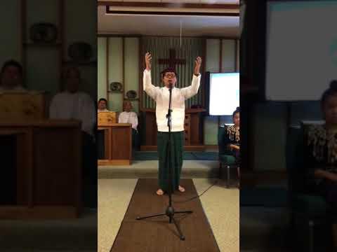 Slg,Numshang Mung Ban ( Sak Kung Kaji,NYKBC, Ga Shagawp 22:1-11 )