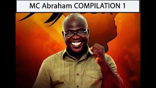 Mc Abraham- Non- stop Ghana Gospel