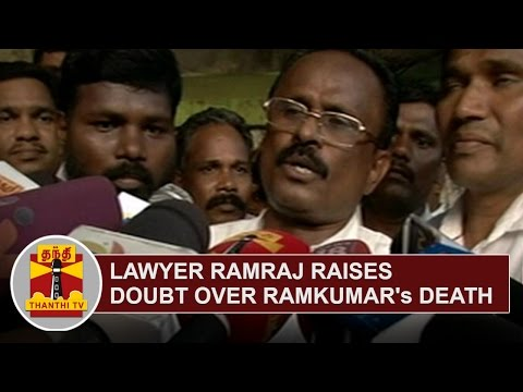 Lawyer-Ramraj-raises-doubt-over-Ramkumars-Death-Thanthi-TV
