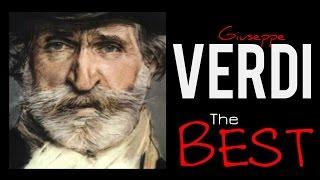 De besten van Verdi