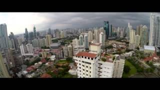 "Joivan Jiménez ""Su Gloria Está Aquí"" (Panamá)"