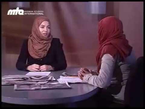 MTA Presseschau - Ahmadiyya Muslim Jamaat - Moscheebau in Gohlis Leipzig Deutschland