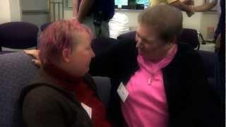 The Only Metastatic Cancer Survivor Retreat of its Kind