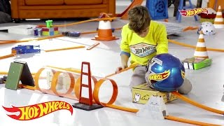 The Mix Track | Hot Wheels