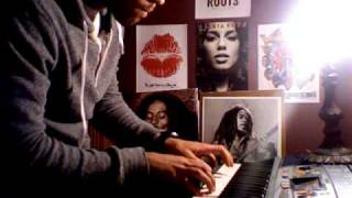 Alicia Keys- Feeling you Feeling me (Piano Interlude)