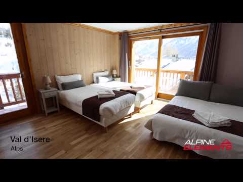 Alpine Elements -  Val d'Isere Ski Holidays