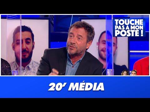 Bernard Montiel révèle son énorme salaire sur TF1 :