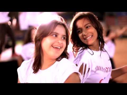 Ver vídeoSíndrome de Down: Quiéreme como soy
