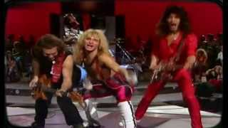 Van Halen - You really got me 1980