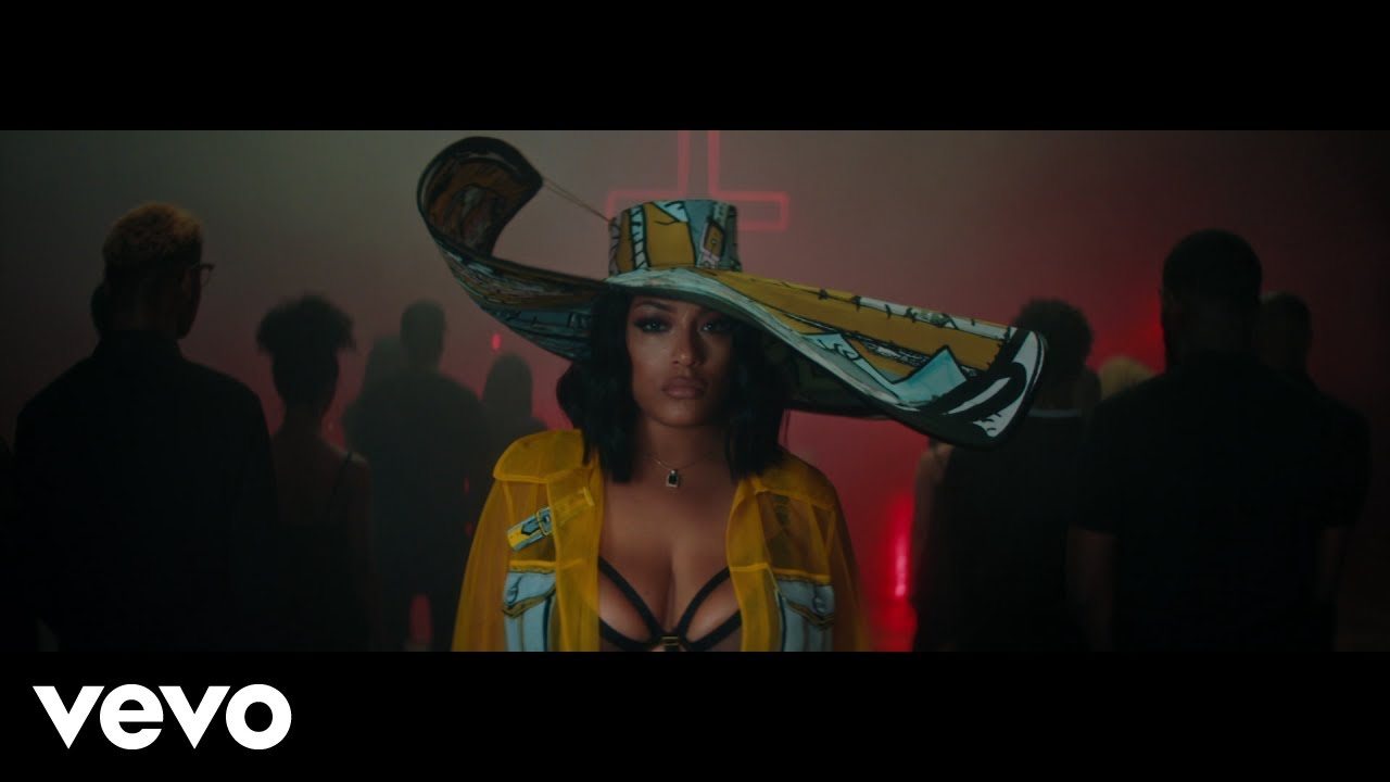 Stefflon Don — Lil Bitch (Intro)