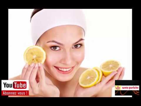 Le masque pour la personne pour la peau combinée du miel