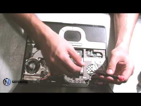 HP Compaq nc4010 (PF674AA#ABD)
