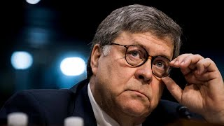 Day two of William Barr