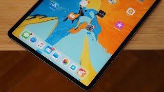 Le nouvel iPad Pro est arrivé !