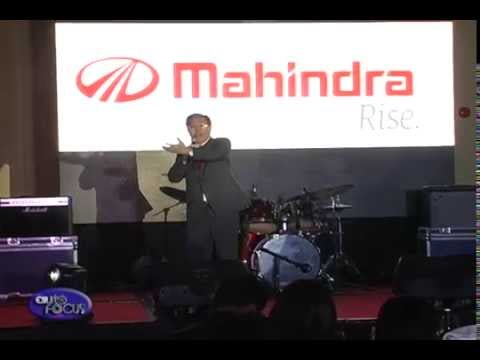 Special Feature Mahindra Philippines launch