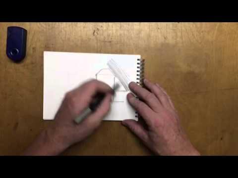 9. Der Bleistift