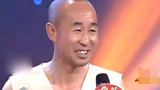 陕北大哥唱了一首情歌 婆娘三天不让进屋 评委听了直呼你活该 !!!
