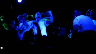 Youth Of Today - Minor Threat (Minor Threat) (Lima, 02-dic-2010)