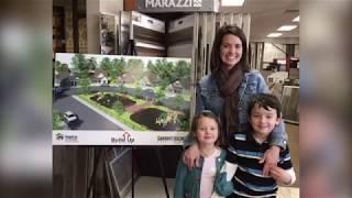 Habitat Announces New Housing Project