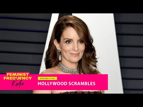 From Gone with the Wind to 30 Rock, Hollywood Scrambles to Respond | Feminist Frequency Radio 130