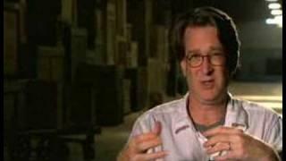 Indiana Jones 4 - David Koepp interview