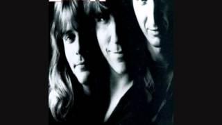 Who's Behind The Door - Zebra ('83 Rare Studio Version) (Remastered)