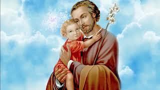 St.Joseph Patron of Families