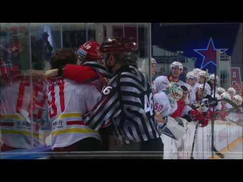 Oleg Yashin vs Maxim Mamin